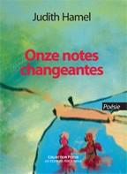 Onze notes changeantes