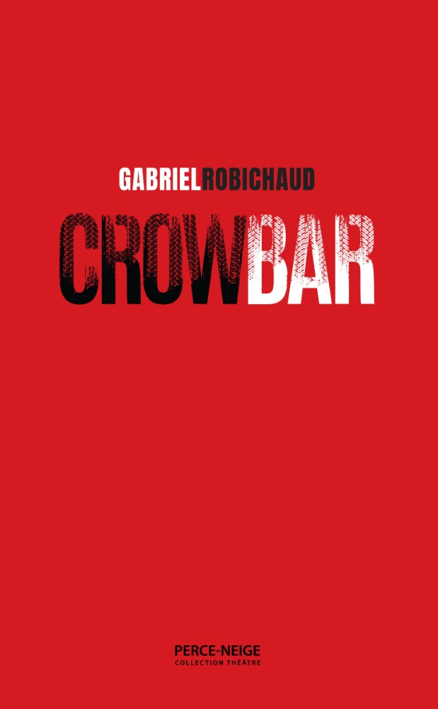 Crow Bar Image 1